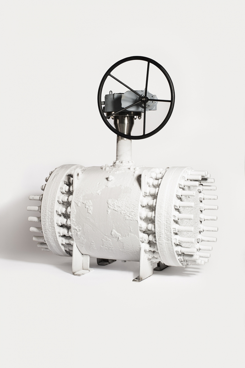 Valves engineered to suit cryogenic applications