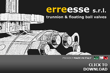 Erreesse Valves - Download Company Profile