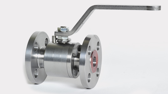 Floating Ball Valves - Side Entry